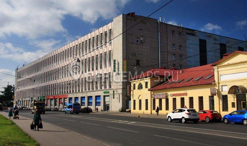 Аренда офиса троицкое поле арендовать офис Щукинская улица